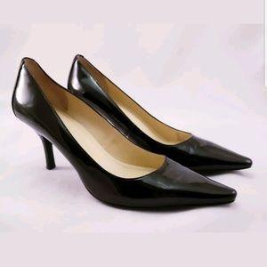 Calvin Klein Women's Pumps Pointed Toe Heels